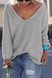 v neck sweater s v neck knit sweater clothes and fall winter