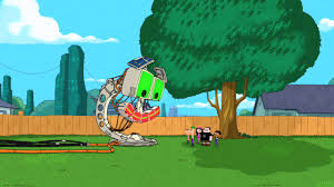 super computer phineas and ferb wiki fandom powered by wikia