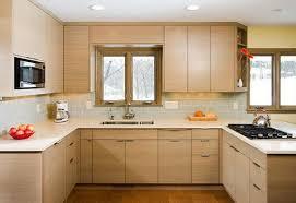 simple kitchen arrangement interior design