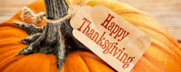city hours for thanksgiving weekend