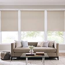 Decorative Roller Shade Pulls Real Simple Cordless Roller Shade Bed Bath U0026 Beyond