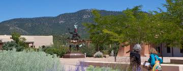 Santa Fe Style Home Plans by Tourism Santa Fe Tours
