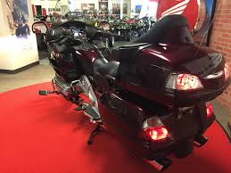 used 2008 honda gold wing audio comfort navi motorcycles in