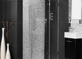 black and white bathroom design gray white bathroom designdeas small grey bugsn and pictures