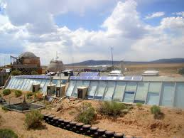 bermed earth sheltered homes earthship hype and earthship reality greenbuildingadvisor com
