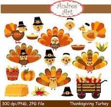 thanksgiving clip fall clip turkey clip thanksgiving