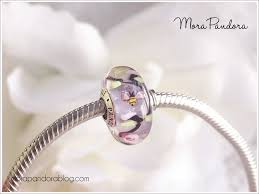pandora bracelet murano beads images Review enchanted garden glass from pandora spring 2018 mora pandora png