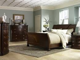 bedroom paint ideas with dark furniture image on awesome bedroom