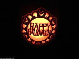 happy halloween pumpkin newschool nomads