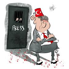 freedom of expression in turkey toons mag