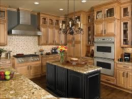 kitchen two tone kitchen cabinets white kitchen cabinets glazed