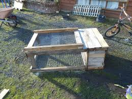 Rabbit Hutch Instructions 9 Completely Free Diy Rabbit Hutch Plans