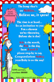 dr seuss birthday invitations dr seuss birthday invitations template best template collection