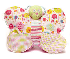 cocoon kids butterfly squishy cushion from home store plus