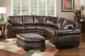 Green Leather Sectional Sofa Leather Sectional Sofas Inspiringtechquotes Info