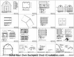 27 best shed images on pinterest diy pole barns and small barns