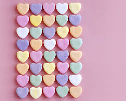 valentines day heart candy i ranked 6 s day candies so you don t to