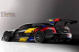 cadillac ats racing ats v racing browser gallery 01 600x400 auto