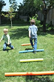 Backyard Activities For Kids Backyard Fun For Kids The Fold By 4moms