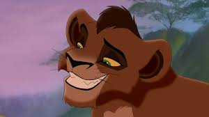 kovu u0027the lion guard u0027 rotoscopers