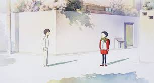 Washed Out Colors - only yesterday is an intensely relatable blast from studio