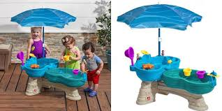step2 spill splash seaway water table kohl s step2 spill splash seaway water table 47 59 reg 79 99