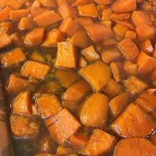 thanksgiving candied yam recipe yams recipes facebook