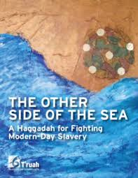 modern haggadah the other side of the sea t ruah