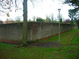 walled garden wikipedia