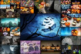 halloween jigsaw puzzles game kids u0026 adults android apps on