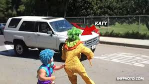 katy perry prank terrorizes real 5 year old u0027s birthday party