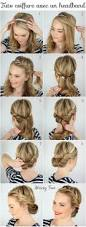 18 best coiffures images on pinterest hairstyles braids and make up