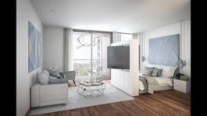 apartment studio youtube