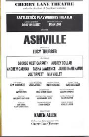 Casting Assistant Theatre U0027s Leiter Side 83 87 Review Of The Hill Town Plays