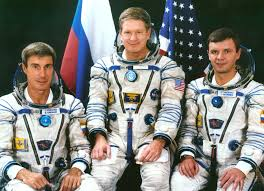 spaceflight mission report soyuz tm 31