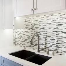 gray backsplash kitchen photos hgtv