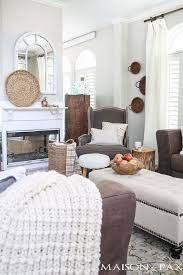 Modern Farmhouse Style Decorating 443 Best Fall Images On Pinterest Porch Decorating Decorating