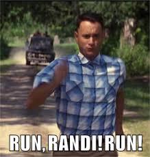 Run Forrest Run Meme - run forrest run mad about memes