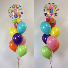 balloon gift 159 best balloon gift bouquets images on