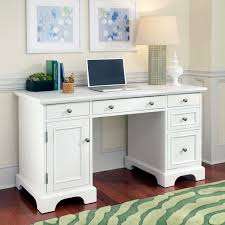 White Desk And Hutch by Home Styles Naples Student Desk With Hutch White Hayneedle