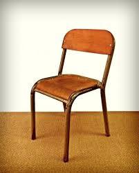 chaise d colier chaise d colier enfant revisit e style industriel vintage pour 5