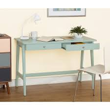 Mid Century Office Furniture by Simple Living Vera Mid Century Desk Free Shipping Today