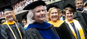 faculty regalia faculty commencement information armstrong a