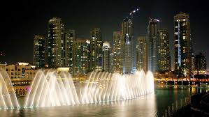 fontaine a eau design the dubai fountain visites u0026 tickets getyourguide fr