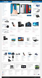 25 best responsive opencart electronics store template 2017