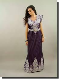 robe algã rienne mariage tenue algérienne gandoura fetla tenue gandoura