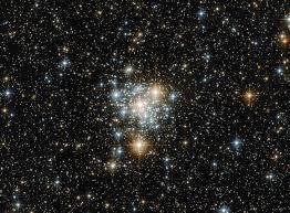 imagenes universo estelar ngc 299 un cúmulo estelar abierto