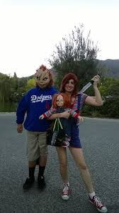 chucky mask me and mask chucky by sonicshadowlover13 on deviantart
