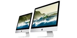Imac Spreadsheet Opinion Apple S 4k Imac Magic Keyboard Mouse 2 Trackpad 2 Are