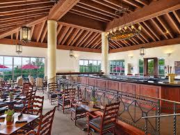 golf course dining la cantera resort spa la cantera grille